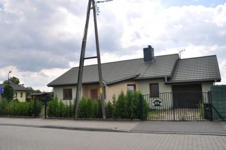 dom wolnostojący Kędzierzyn-Koźle Kłodnica