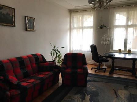 Mieszkanie 4-pokojowe Olsztyn, ul. Marii Curie-Skłodowskiej 9