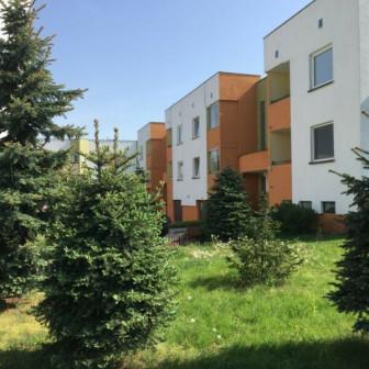 Mieszkanie 2-pokojowe Marki