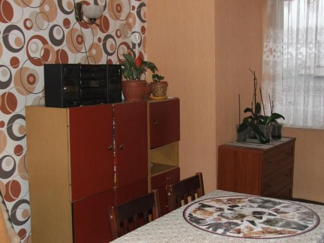Mieszkanie 3-pokojowe Poznań Łazarz, ul. Andrzeja i Władysława Niegolewskich 22