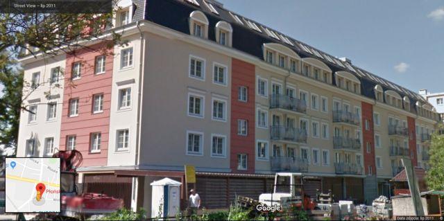 Mieszkanie 2-pokojowe Wrocław Leśnica, ul. Średzka
