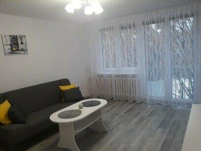 Mieszkanie 1-pokojowe Łódź Górna