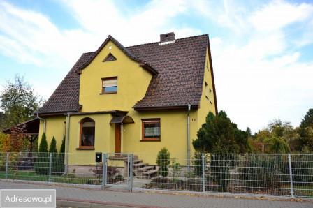 dom wolnostojący, 6 pokoi Kędzierzyn-Koźle Pogorzelec