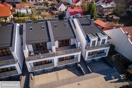Mieszkanie 4-pokojowe Białystok, ul. Gdańska
