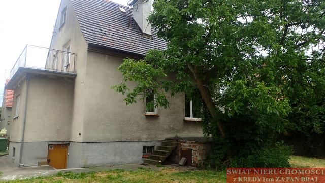 dom wolnostojący, 5 pokoi Wrocław Muchobór Mały, ul. Kanadyjska