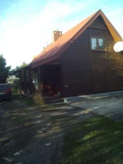 dom wolnostojący Świdnik Kalinówka