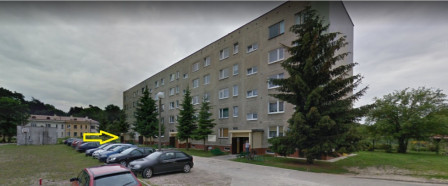 Mieszkanie 2-pokojowe Pionki, ul. Parkowa 7
