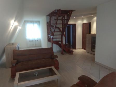 Mieszkanie 4-pokojowe Piekary Śląskie Szarlej, ul. Ogrodowa