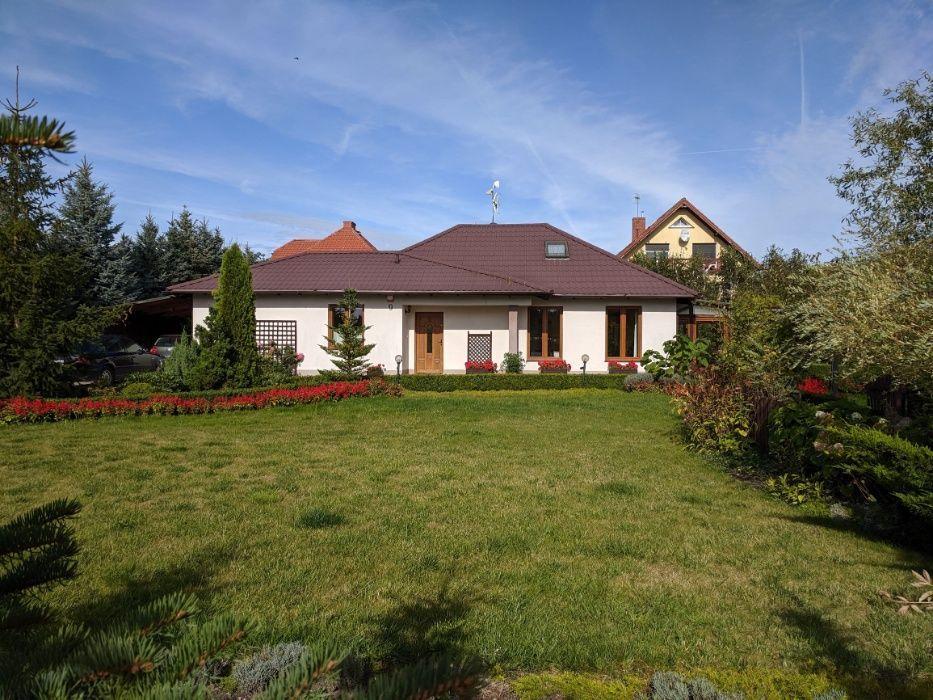 dom wolnostojący Rokocin