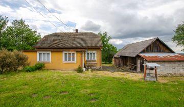 dom wolnostojący, 3 pokoje Straszydle. Zdjęcie 1