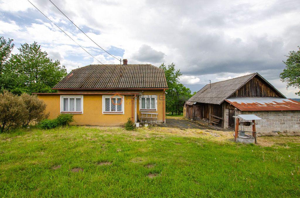 dom wolnostojący, 3 pokoje Straszydle