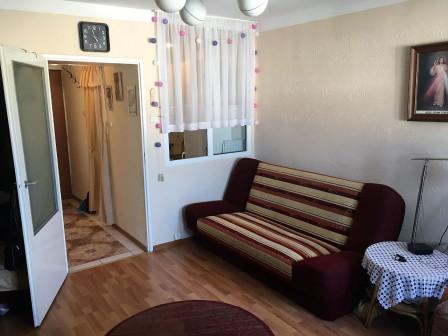 Mieszkanie 1-pokojowe Mogilno, ul. Dworcowa
