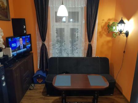 Mieszkanie 1-pokojowe Wałbrzych Stary Zdrój, ul. Armii Krajowej