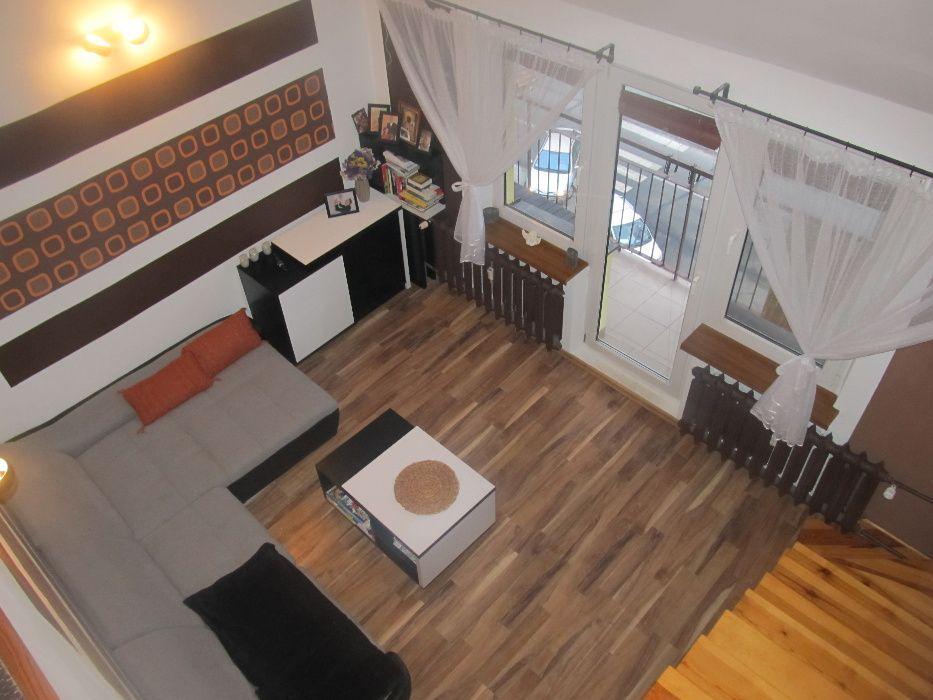 Mieszkanie 4-pokojowe Bełchatów Przytorze