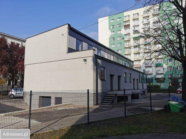 Biuro Siemianowice Śląskie Centrum