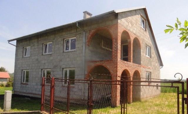 dom wolnostojący, 6 pokoi Przemyśl