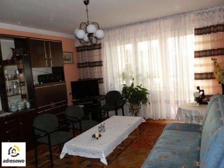 Mieszkanie 3-pokojowe Jarocin, os. Osiedle Konstytucji 3 Maja