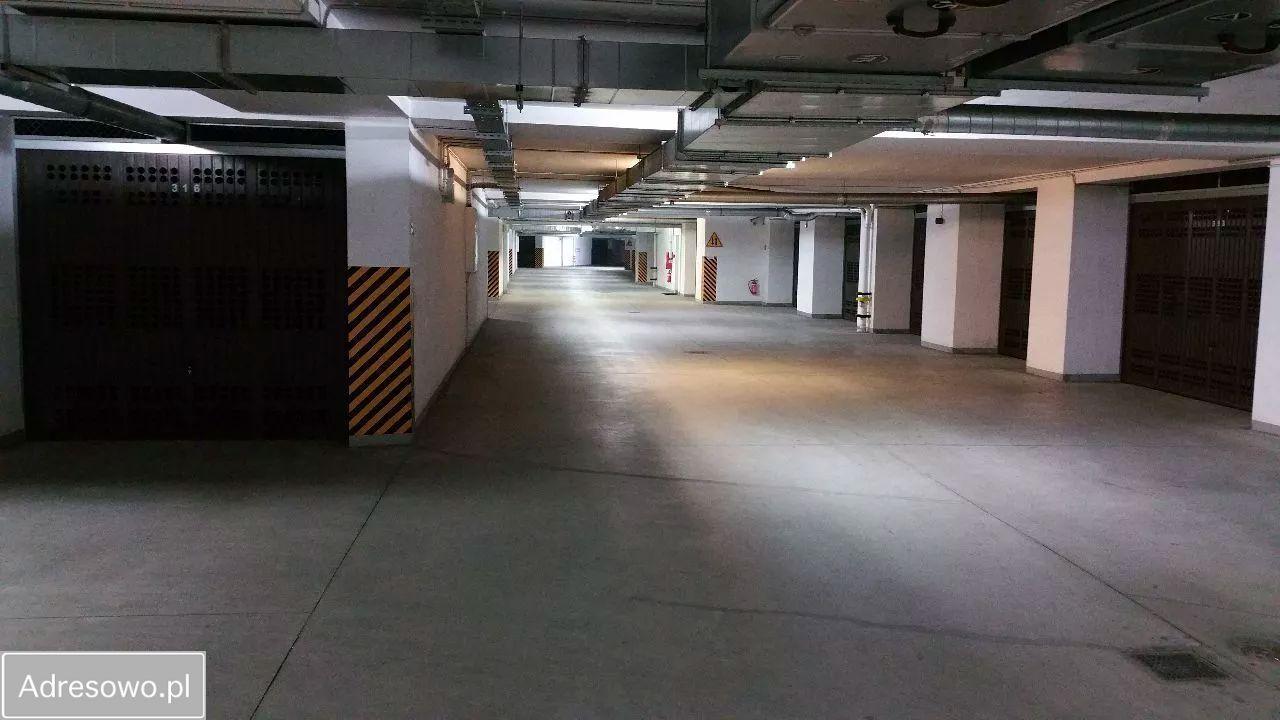 Garaż/miejsce parkingowe Poznań Piątkowo, ul. Mariana Jaroczyńskiego