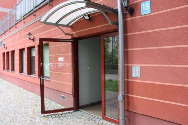 Mieszkanie 2-pokojowe Świdnica Centrum, al. Niepodległości 18