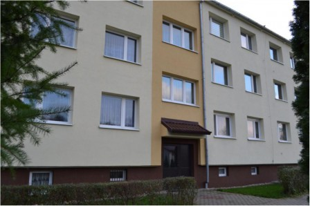 Mieszkanie 2-pokojowe Strzeszów, ul. Lipowa 3