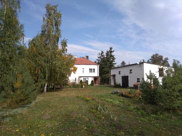 dom wolnostojący, 6 pokoi Brzezia