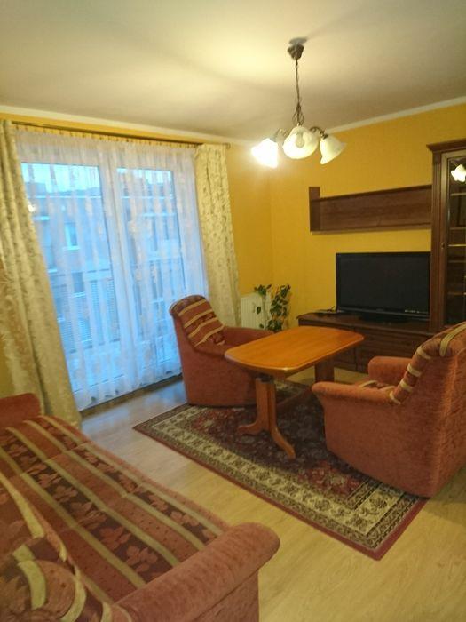 Mieszkanie 2-pokojowe Słupsk, ul. dr. med. Kazimierza Frąckowskiego