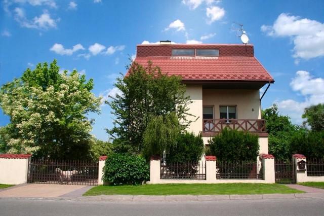 dom wolnostojący Krasnystaw