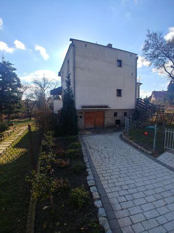 dom wolnostojący, 5 pokoi Wrocław Karłowice, ul. Piotra Czajkowskiego