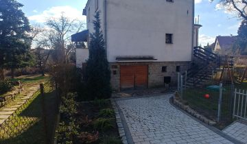 dom wolnostojący, 5 pokoi Wrocław Karłowice, ul. Piotra Czajkowskiego. Zdjęcie 1