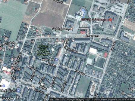 Mieszkanie 2-pokojowe Przasnysz, ul. Sosnowa 12