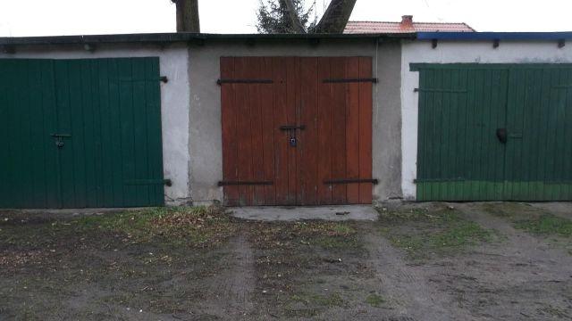 Garaż/miejsce parkingowe Prabuty, ul. Warszawska