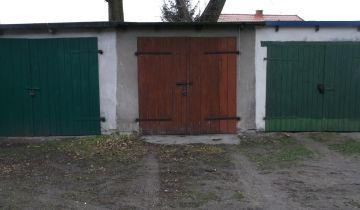 Garaż/miejsce parkingowe Prabuty, ul. Warszawska. Zdjęcie 1