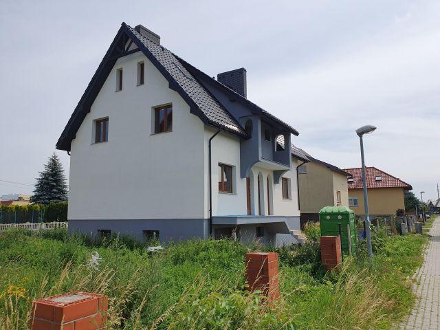 dom wolnostojący, 8 pokoi Jaworzyna Śląska, ul. Ignacego Prądzyńskiego