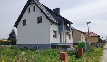 dom wolnostojący, 8 pokoi Jaworzyna Śląska, ul. Ignacego Prądzyńskiego. Zdjęcie 1