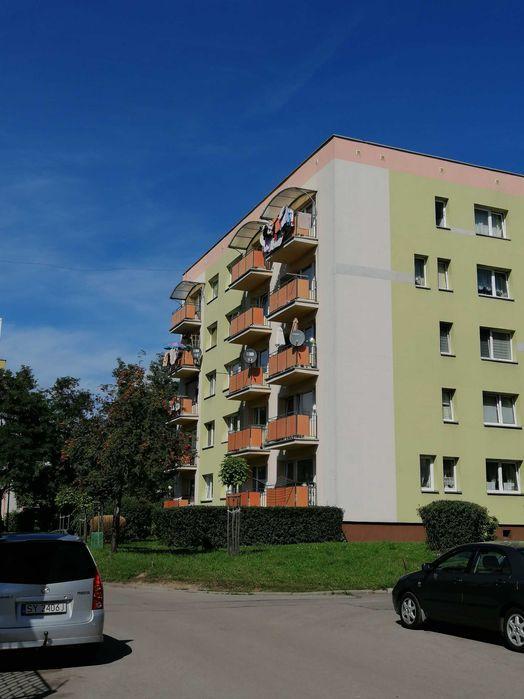 Mieszkanie 3-pokojowe Bytom, pl. Stefana Żeromskiego