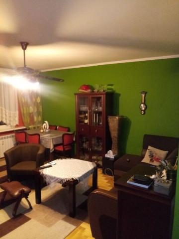 Mieszkanie 3-pokojowe Włocławek