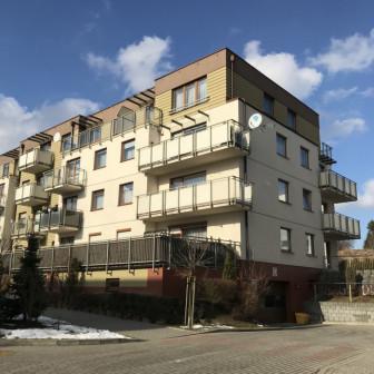 Mieszkanie 4-pokojowe Gdańsk Jasień, ul. Leszczynowa