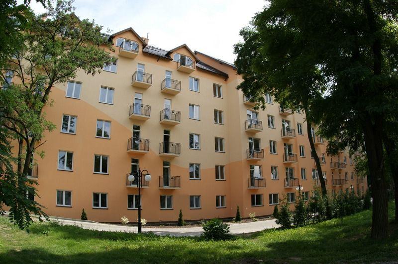 Mieszkanie 2-pokojowe Sosnowiec, ul. 11 Listopada