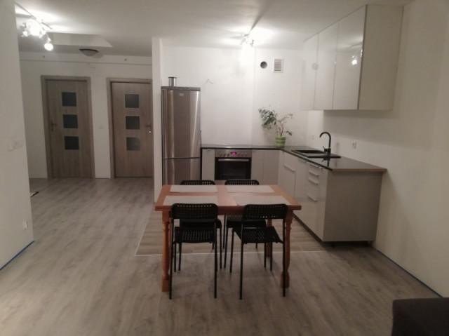 Mieszkanie 4-pokojowe Banino, ul. Lotnicza