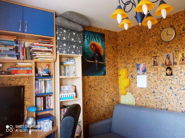 Mieszkanie 3-pokojowe Kraków Dębniki, ul. Słomiana