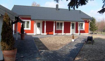 dom wolnostojący Stryków