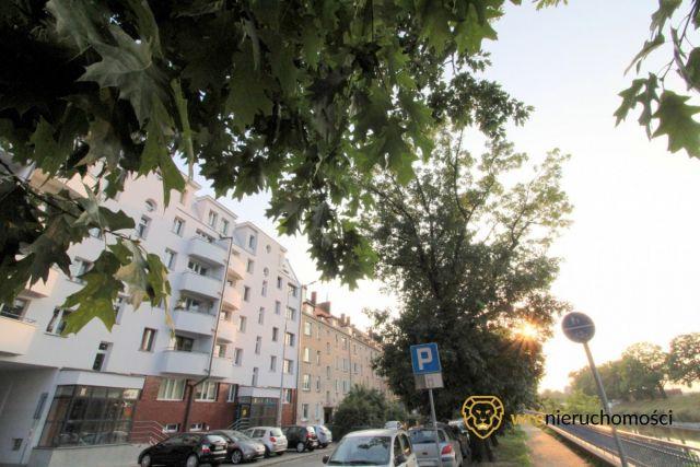 Mieszkanie 2-pokojowe Wrocław, wyb. Józefa Conrada-Korzeniowskiego