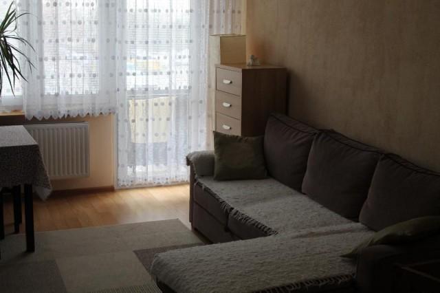 Mieszkanie 2-pokojowe Piotrków Trybunalski, ul. Poprzeczna 9