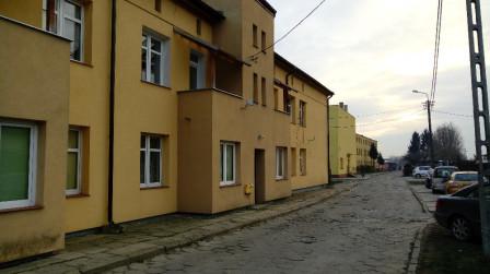 Mieszkanie 2-pokojowe Nowy Staw, ul. Słowackiego