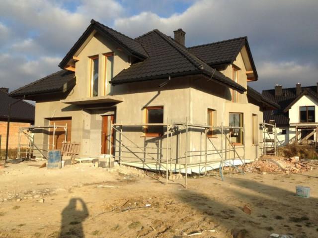dom wolnostojący, 5 pokoi Niepołomice Boryczów