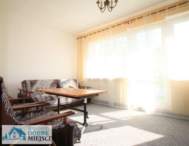 Mieszkanie 2-pokojowe Bydgoszcz Wyżyny, ul. Komuny Paryskiej
