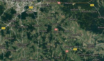 Działka rolna Łubniki