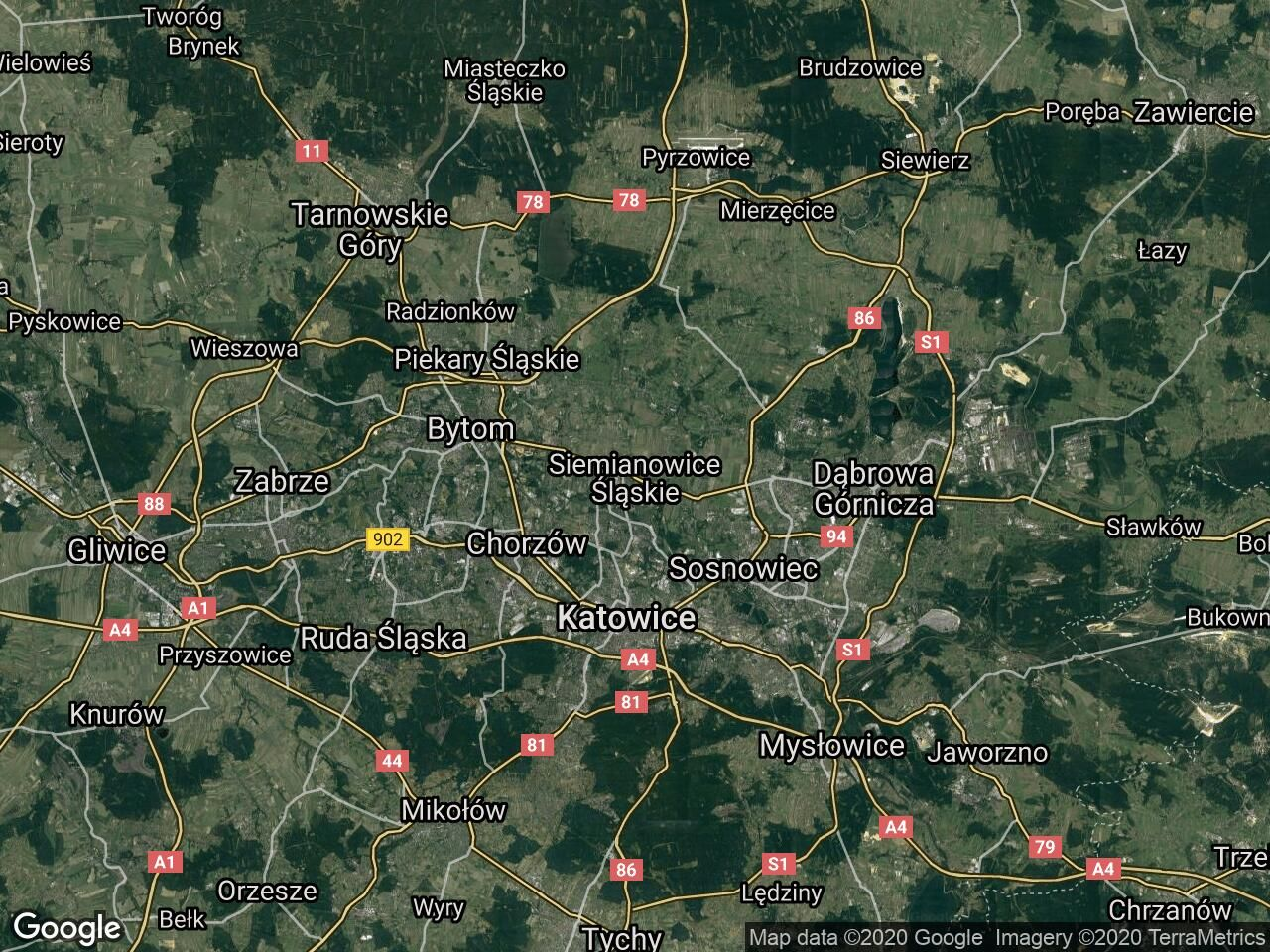 Mieszkanie 2-pokojowe Siemianowice Śląskie, ul. Śląska