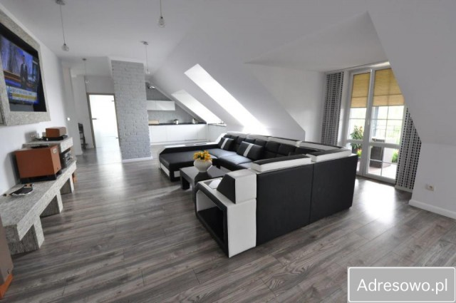 Mieszkanie 5-pokojowe Nysa, ul. Otmuchowska