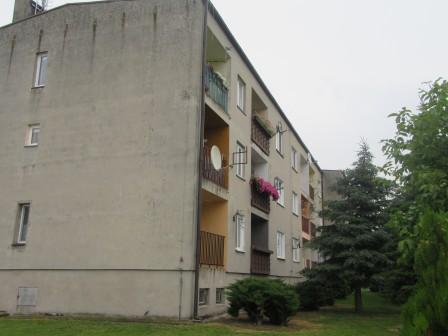 Mieszkanie 2-pokojowe Bogusławice